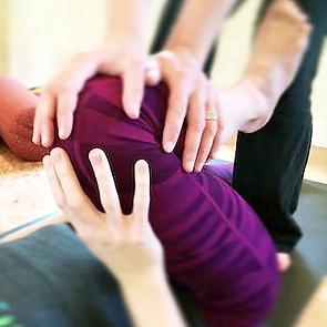 Lou_Ashtanga Vinyasa Yoga_Einzelunterric