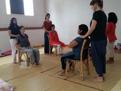 Introduction to Reiki workshop