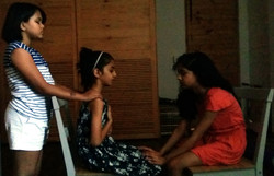 Children's Reiki Workshop
