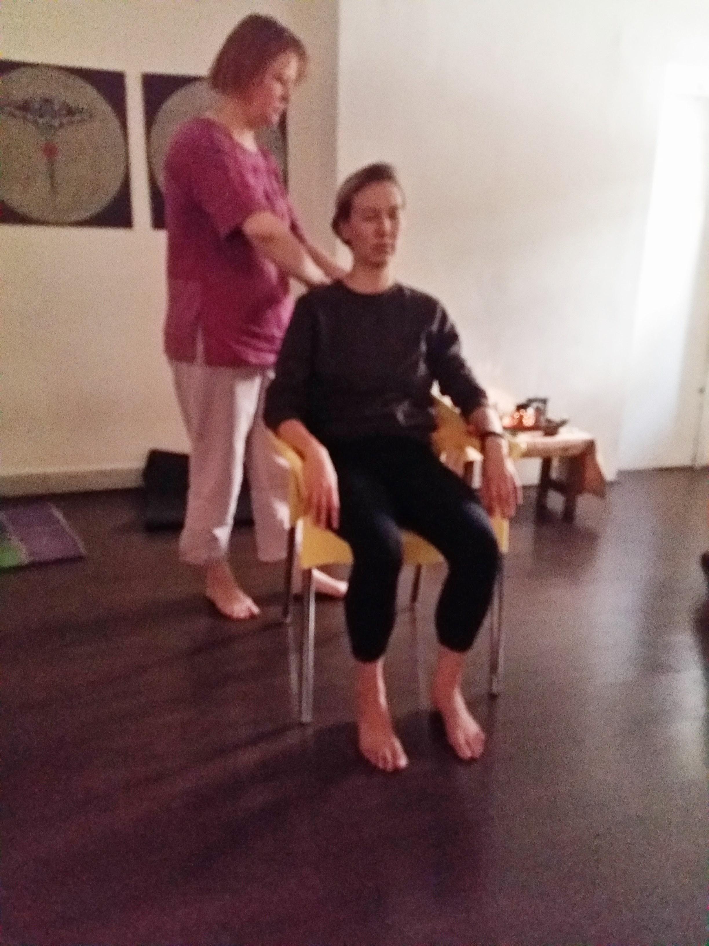 Intuitive Reiki Healing