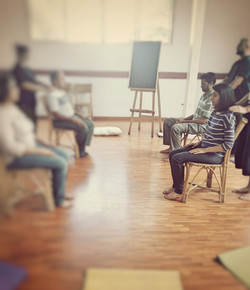 Introduction to Reiki - 1st sharing