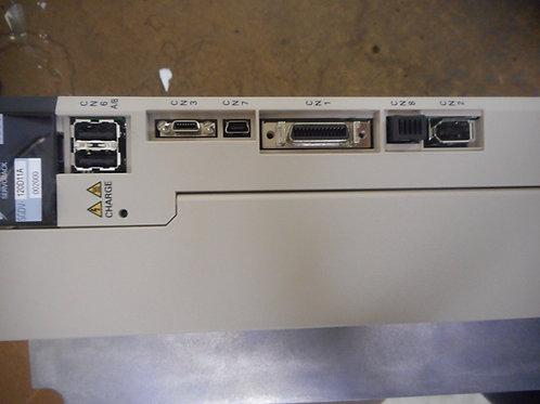 Yaskawa SGDV-120D11A002000 – Servo Pack Input 380-480V, Output 0-480V
