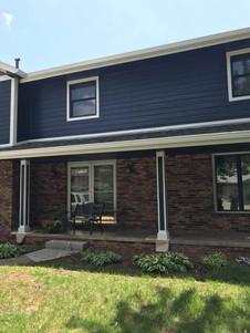 exterior home remodel front door