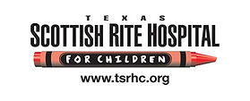 Scottish Rite Hospital Logo  _ CBG Texas