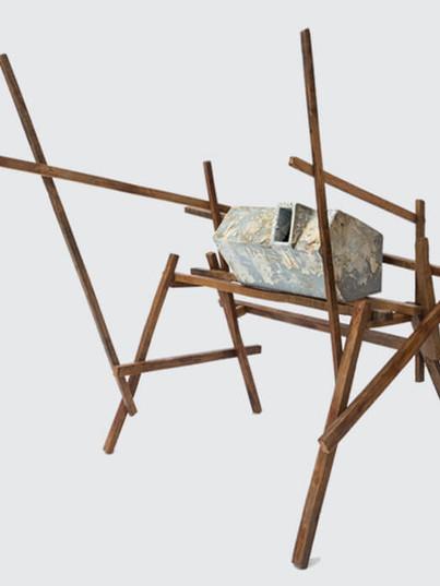 Evandro Gabrieli - Architetture Emotive.