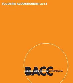 BACC 2014 il Catalogo