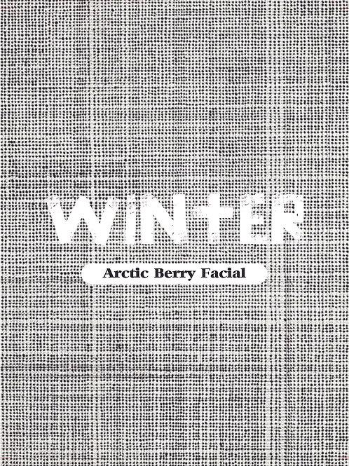 Seasonal Winter treatment