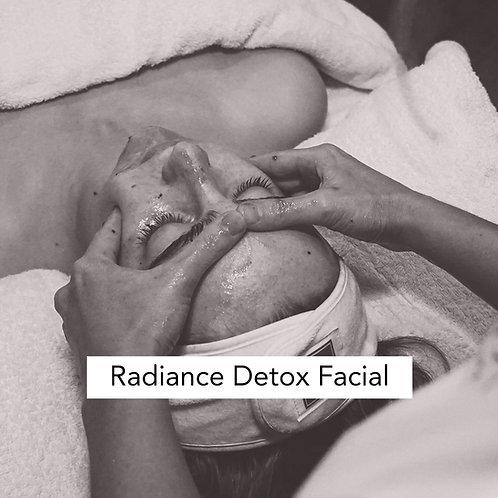Radiance Detox Facial