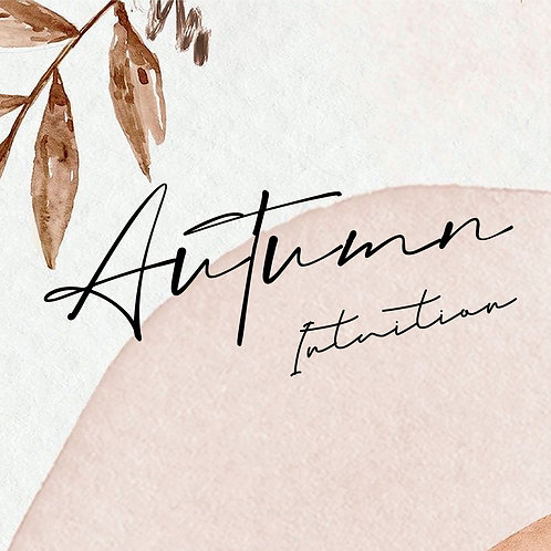 Autumn Intuition