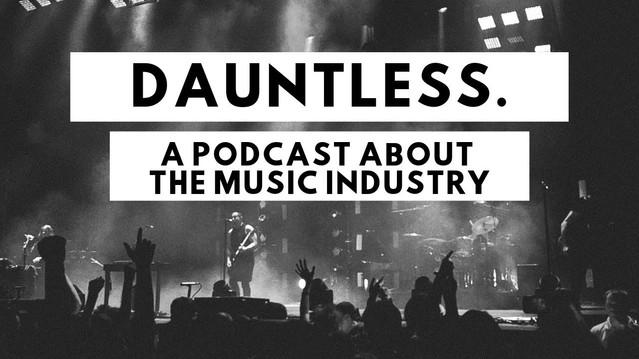 Dauntless.