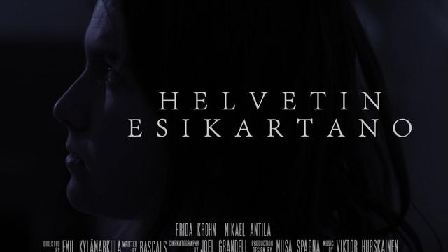 Helvetin Esikartano