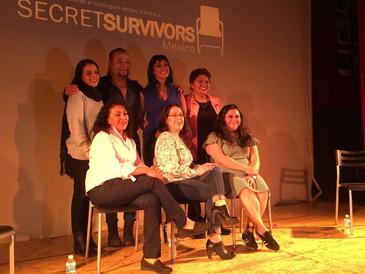 Secret Survivors México: ¿Te atreverías a verla?