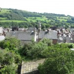 Wirksworth view