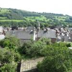 Wirksworth view