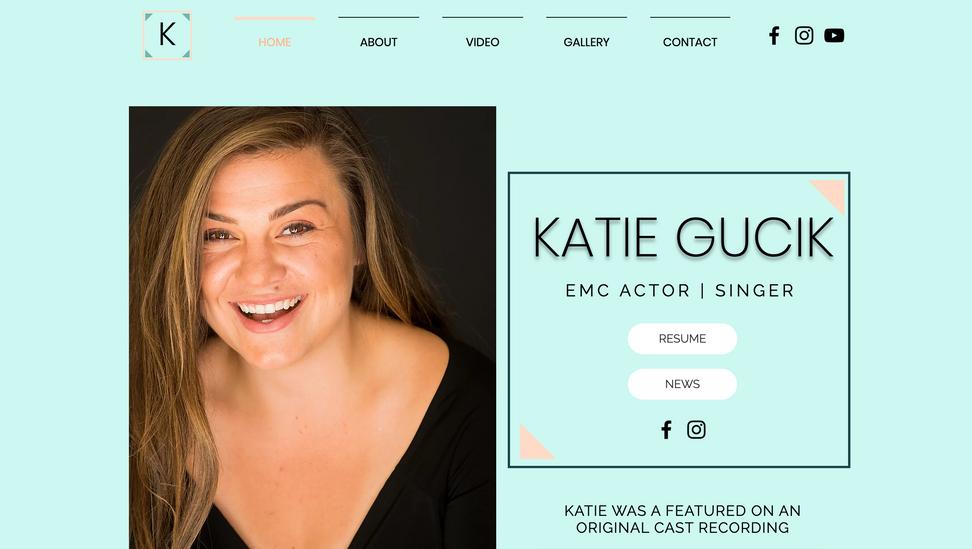Katie Gucik