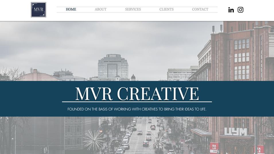 MVR Creative