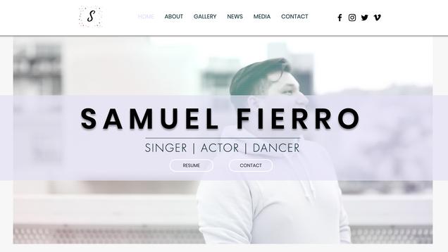 Samuel Fierro