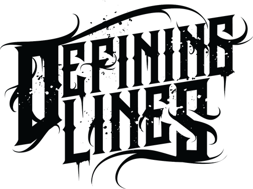 Defining Lines Official Band Page
