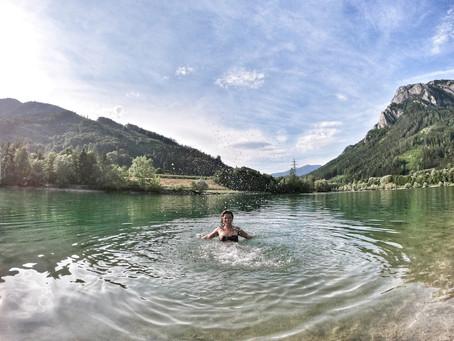 Renew Yourself - Wie du dich in kalte Gewässer wagst