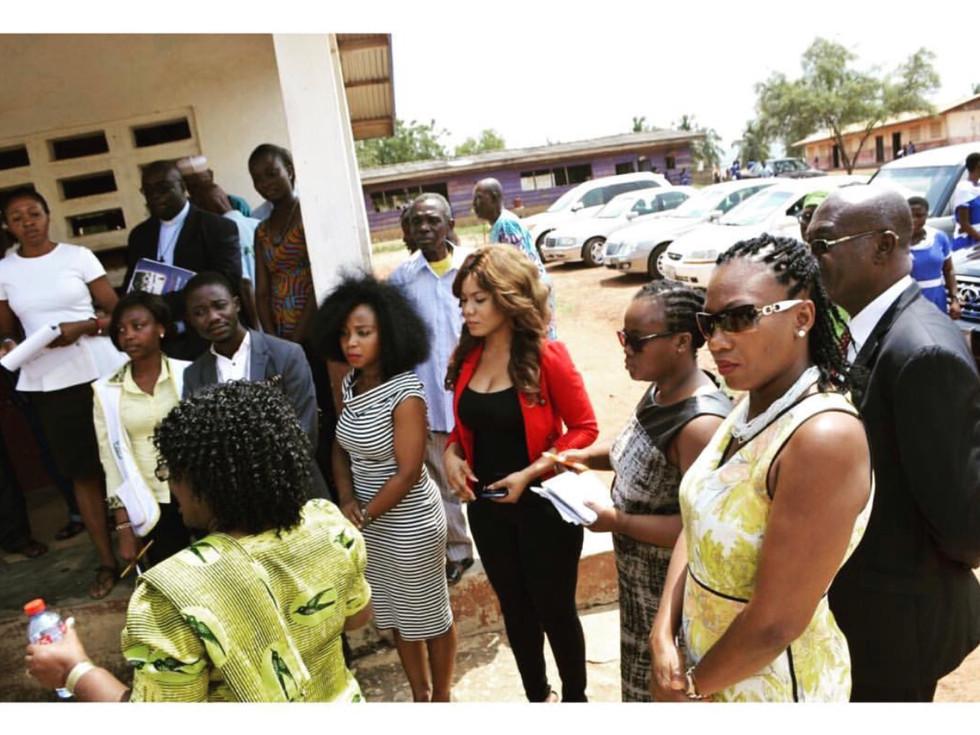 Agboba Anglican Basic Schools