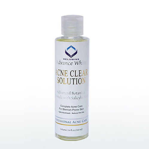 RELUMINS ACNE CLEAR SOLUTION