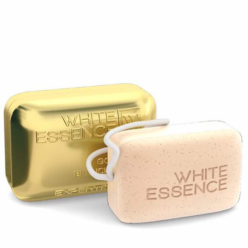 WHITE ESSENCE EXFOLIATING SOAP