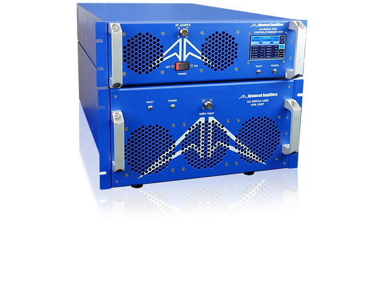 AA-80M1G-1000 Solid State Amplifier