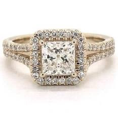 True Meaning of an Engagement Ring