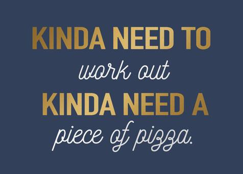 Kinda Need