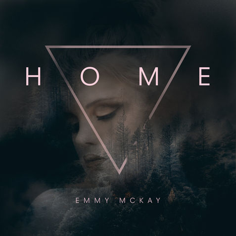 Emmy McKay CD Cover
