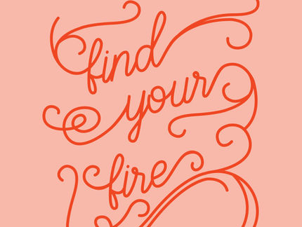 Find Your Fire Detail