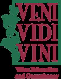 Logo VeniVidiVini