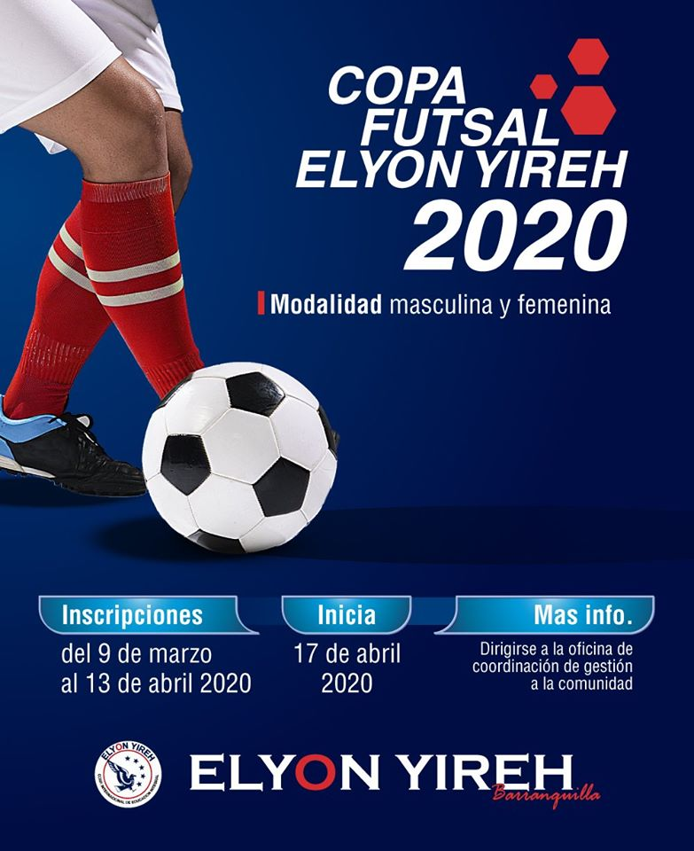 Futbol Elyon