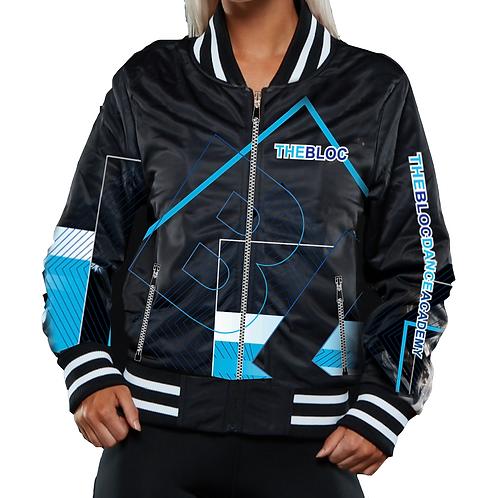 AI Bomber Jacket