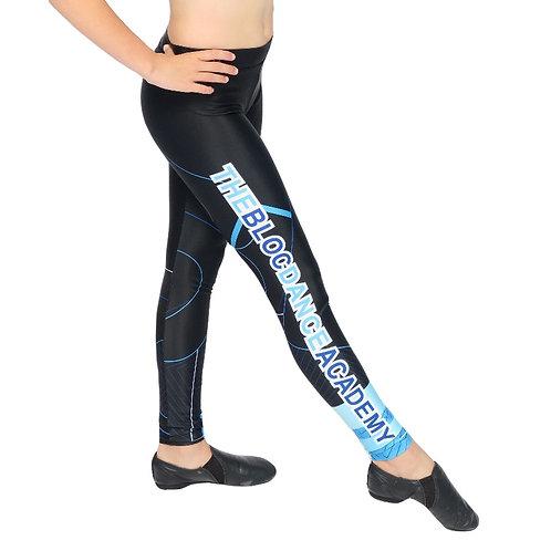 AI Leggings (Natural or High Waist)