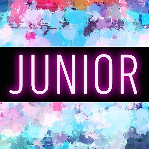 Junior Online Lessons
