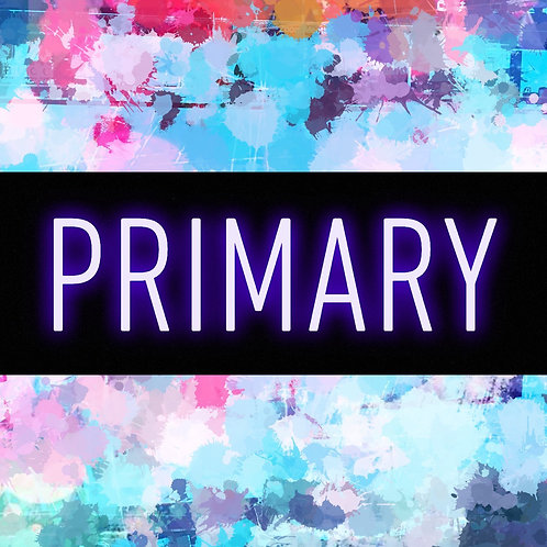 Primary Online Lessons