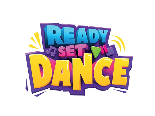 Ready Set Dance - Registration Pack