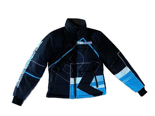 AI Puffer Jacket
