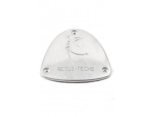 Acous-Techs Tap Toe Plates