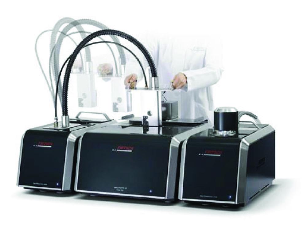 Leasing Europejskiego Funduszu Leasingowego EFL O/Kraków aparatury dla laboratoriów: medycznych, biotechnologicznych, farmaceutycznych, spożywczych, chemicznych