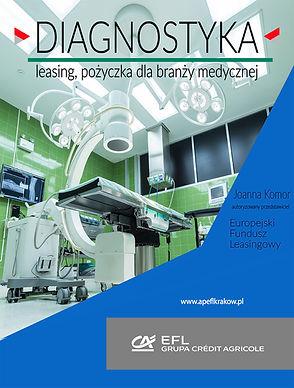 Europejski Fundusz Leasingowy Kraków szeroka oferta finansowania wyposażenia i urządzeń szpitalnych i klinicznych. Finansujemy, wyposażenie sal operacyjnych, aparatów rentgenowskich RTG, mammografów, tomografów, rezonansów magnetycznych, aparatów angiograficznych, aparatów do brachyterapii, nowoczesnych ultrasonografów USG, urzadzeń stomatologicznych, urządzeń okulistycznych.