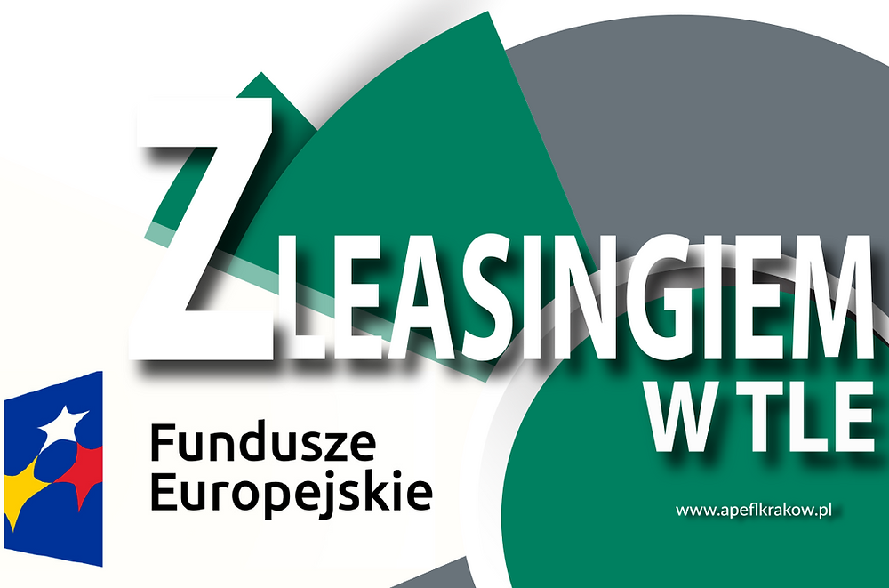 Europejski Fundusz Leasingowy / LEASING Kraków