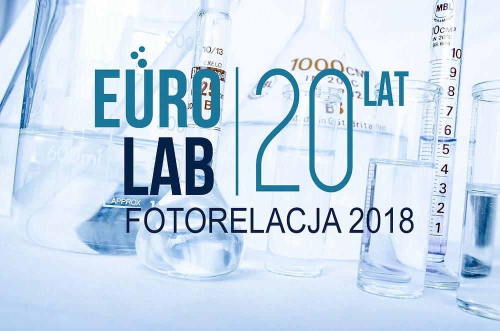 Joanna Komor Autoryzowany Przedstawiciel EFL  jako wystawca na Miedzynarodowych Targach Analityki i Technik Pomiarowych EuroLab 2018 w Warszawie