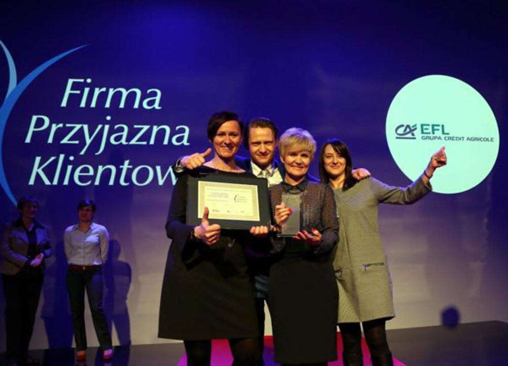 Joanna Komor Autoryzowany Przedstawiciel Europejskiego Funduszu Leasingowego w Krakowie
