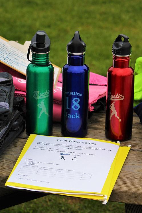 Stainless Steel Water Bottle Allied