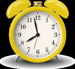 Alarm Clock (Yellow Eight).png