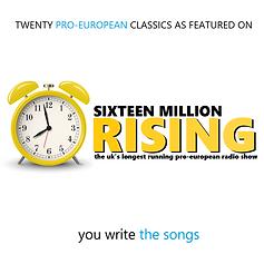 SMR - You Write The Songs (iTunes Artwor