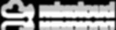 Mixcloud Logo (White Banner).png