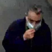 Wanted for Huntington Station Petit Larceny